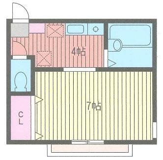 デザイナーズ賃貸アパート